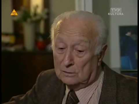 Władysław Szpilman ✦ Memories ✦ ENGLISH SUBTITLES