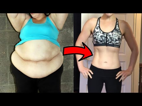 5 Easy Exercises to Lose weight in 1 WEEK | 5 simple exercise to lose weight & belly fat at home