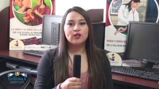 Programa SESAN Informativo TV No 6  18 10 2016