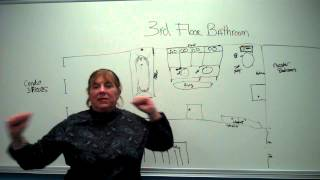 Janice Musco Bathroom Floor Plan Presentation Asl Iii