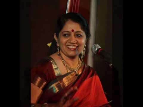 Dr. Vijayalakshmy Subramaniam - Bhavayami Gopalabalam - Yaman Kalyani - Khanda Chapu - Annamacharya Mp3