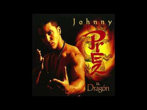 Entra - Johnny Prez Ft. Pedro Prez