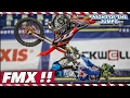 Extreme FMX Highlights from NIGHT of the JUMPs Berlin 2017
