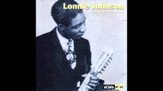 Lonnie Johnson - You Can