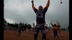 Throwback-ottelu: Kiteen Pallo -90 - Sotkamon Jymy 14.9.1997