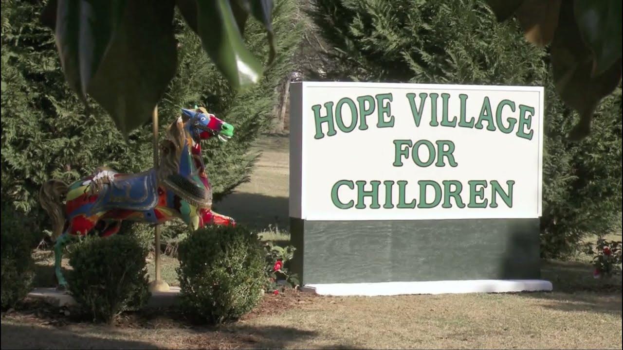 hope village meridian ms