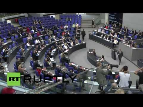 Germany: Opposition denounces increased NATO activity on Russian borders