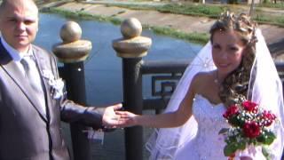 наша свадьба Алексей и Светлана