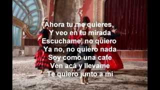 AMI Playa En Costa Rica Official Lyrics Video HD