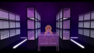 [ROBLOX MV] Singing in the Rain - Jinsoul (LOONA)