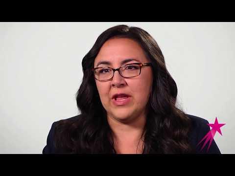 Environmental Engineer: Education - Angelique Diaz Career Girls Role Model