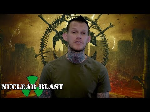 CARNIFEX - Scott on the albums that define extreme metal (OFFICIAL INTERVIEW)