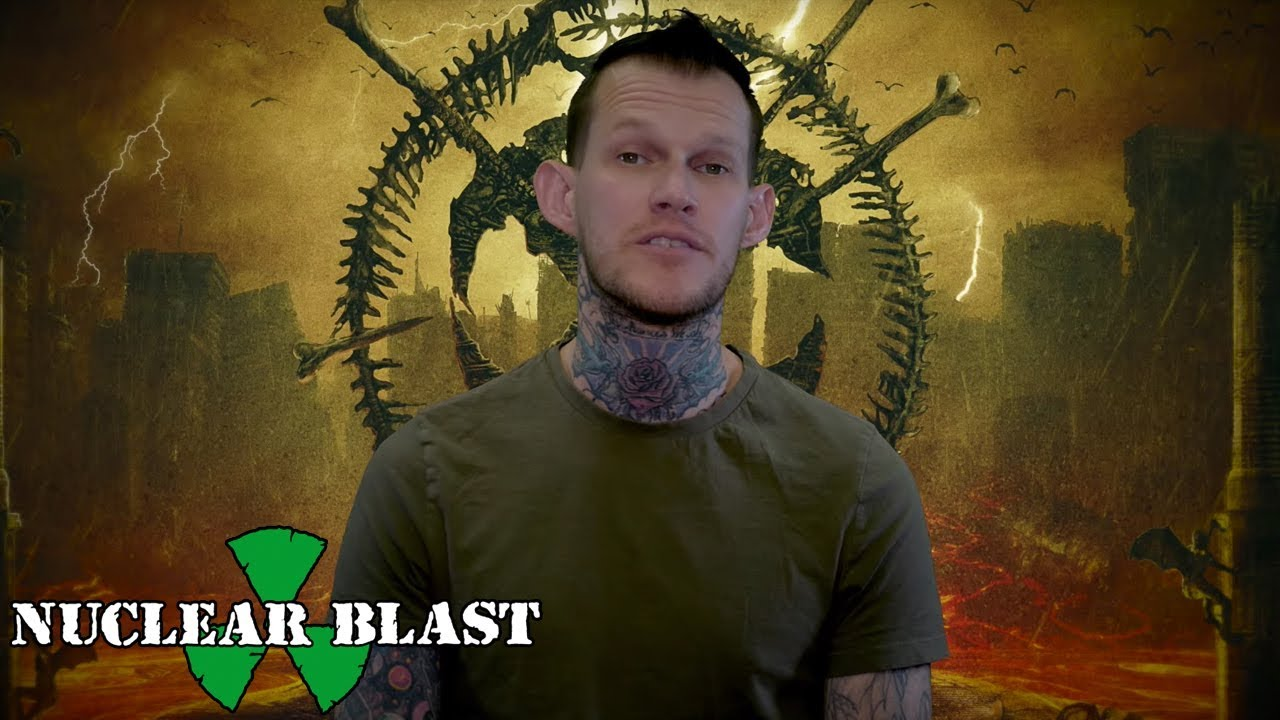 CARNIFEX — Scott on the albums that define extreme metal (OFFICIAL INTERVIEW)