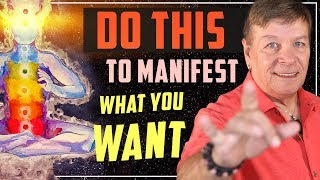 Do THIS to Manifest What You WANT - Law of Attraction