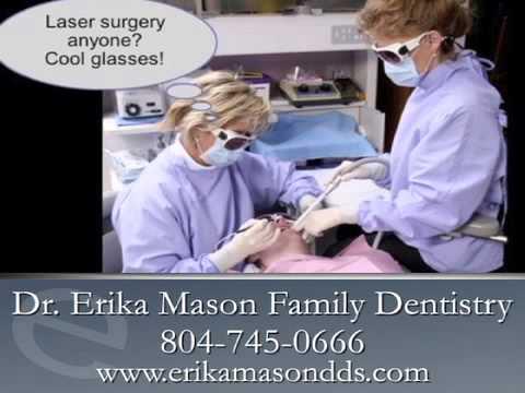 Dr  Erika Mason - Richmond Dentist