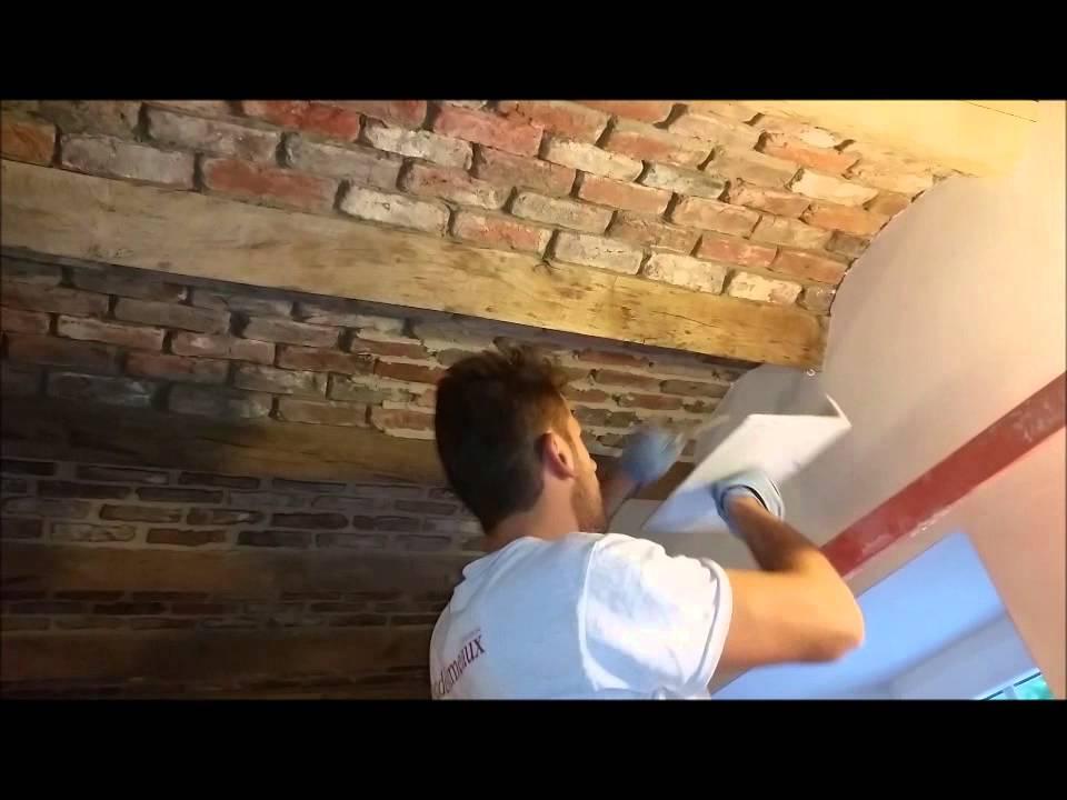 Comment faire des joints de brique vo tes brique youtube - Comment faire des aubergines grillees ...