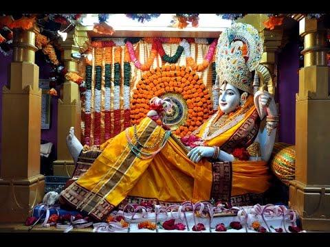 Real Story Of How Shri  Krishna Died In Bhalka Tirth Veraval Near Somnath Gujarat