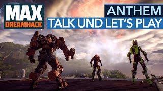 #Werbung - Anthem: Unlikely Allies, Episode 3 der Gameplay-Serie mit dem Heider