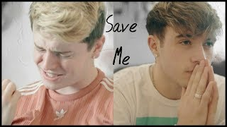 Andy Fowler and Rye Beaumont - Save Me (Randy moments)
