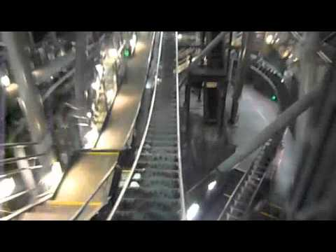 Space Mountain (With the Lights On) - YouTube