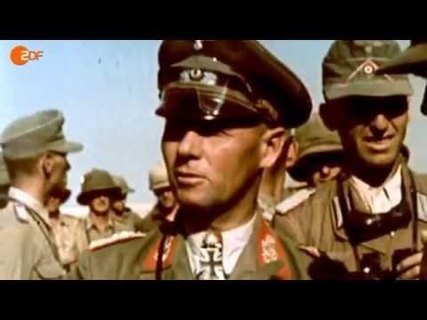 ZDF History Rommel  Mythos und Wahrheit