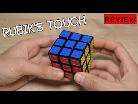 Der ist anders!   Rubik's Touch   Review
