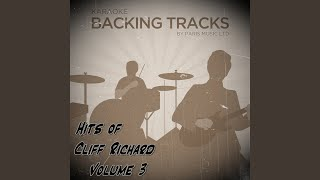 Stood Up (Originally Performed By Cliff Richard) (Full Vocal Version)