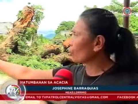 TV Patrol Central Visayas - Aug 17, 2017