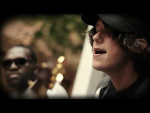 Billionaire Cover (Travis McCoy and Bruno Mars) -Brad Doggett & Corey McLemore