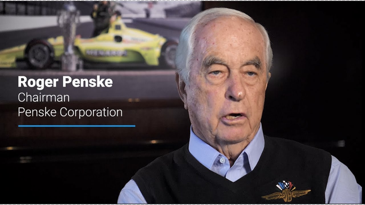 Penske Entertainment and NTT are Shaping the Future of Sports and Entertainment