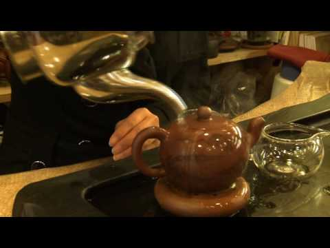 Beijing China Tour: Find an Exclusive Shop With Tea and Tea