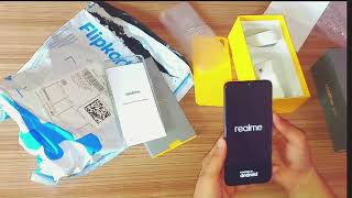Realme 3 Pro (Lightning Purple, 64 GB) || By Flipkart || Unboxing ||