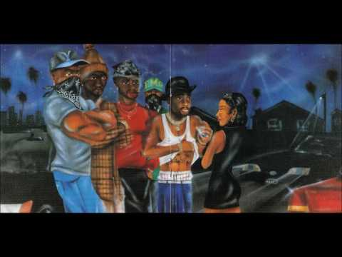 2PAC- DEADLY COMBINATIONS---FT, THE NOTORIOUS  B.I.G. & BIG L