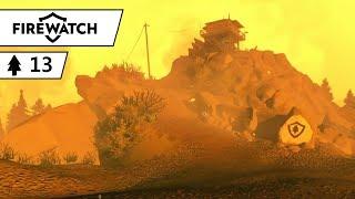 Geständnis ► Firewatch #13