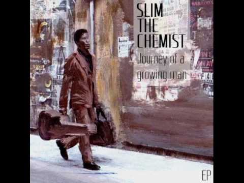 Slim The Chemist - Her