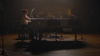 Yael Naim - How will I know (Live at Studios Ferber)