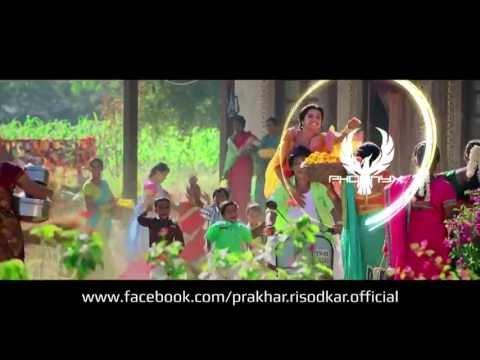 Titli Dubstep Mix - Chennai Express | Prakhar Risodkar Visual Edit