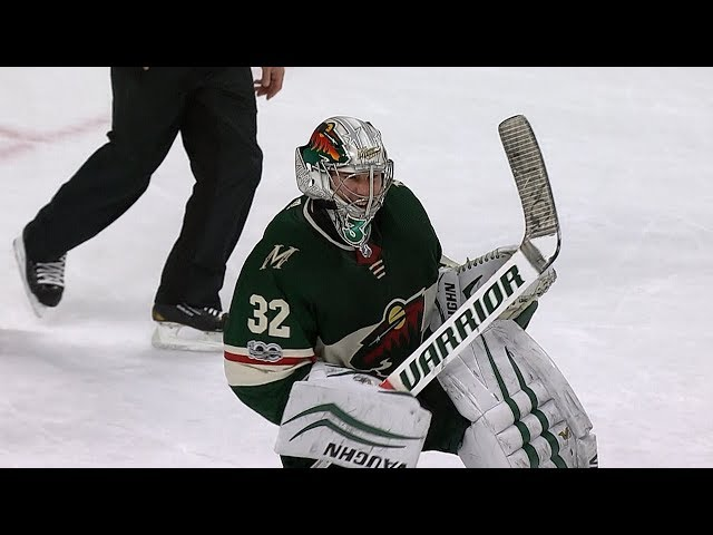 Granlund, Stalock push Wild past Flames in shootout