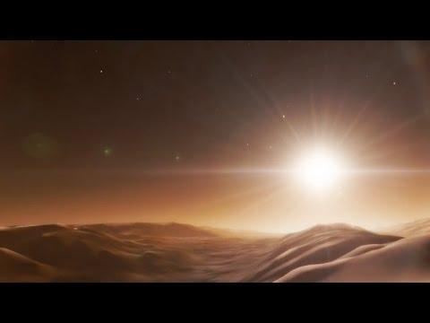 Tajuplné komety - 3. část