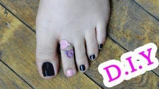 DIY Anillo Corazón ♥ Heart Ring Thumbnail