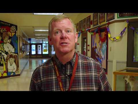 Kamiakin Middle School Bond Project