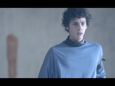 ANDROGINIA Short Film