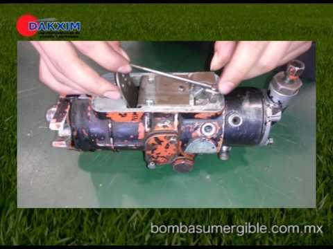 Bombas de agua – bombasumergible.com.mx