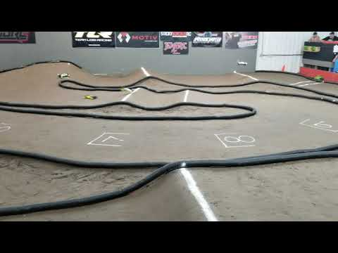 $215 Dash For Cash At Impact Rc's Illinois State Champs