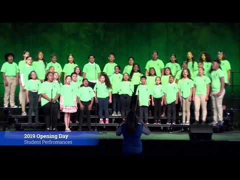 LPS Opening Day Performance 2019