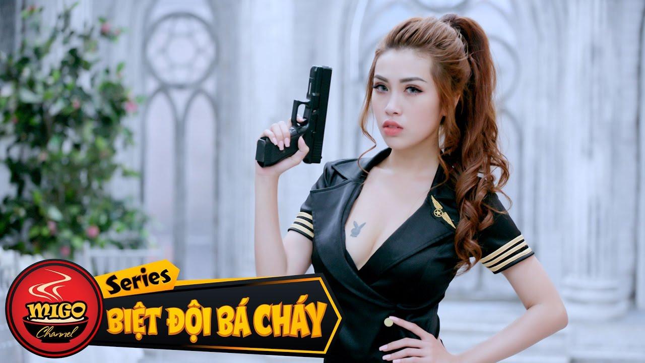 Loa Phường tập 35   HOÀNG TỬ SHIPPER & ÔNG HOÀNG BẮT CÓC   Phim hài 2017
