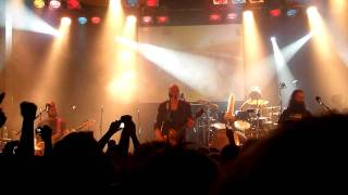 "Devin Townsend ""fake punk"" ULU LONDON 11.12.2011"