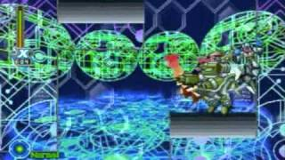 Top 10 Mega Man X Final Stage Music