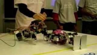 mit humanoid robotics competition