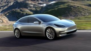 Pent up demand for a Tesla?